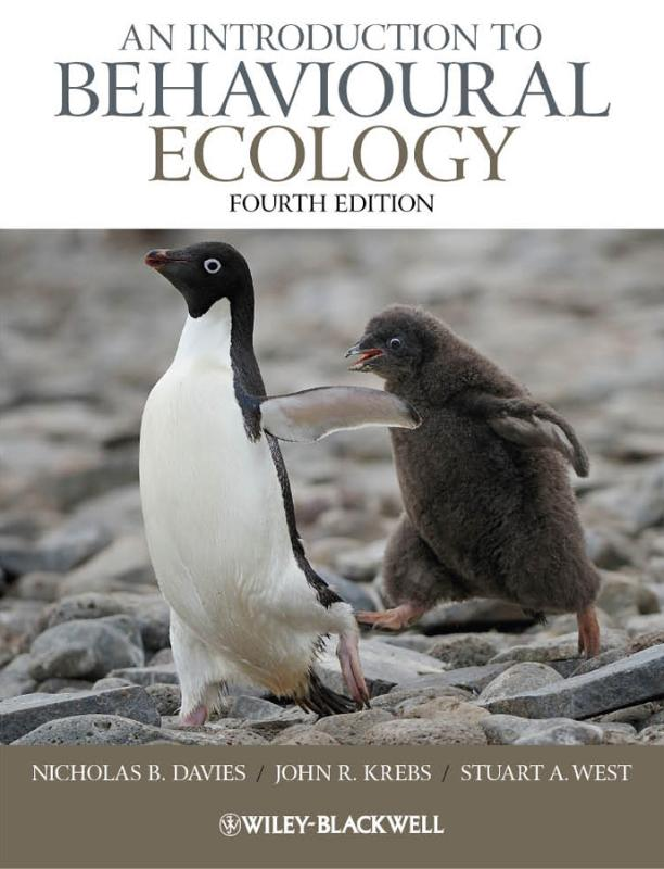 9781405114165-An-Introduction-to-Behavioural-Ecology