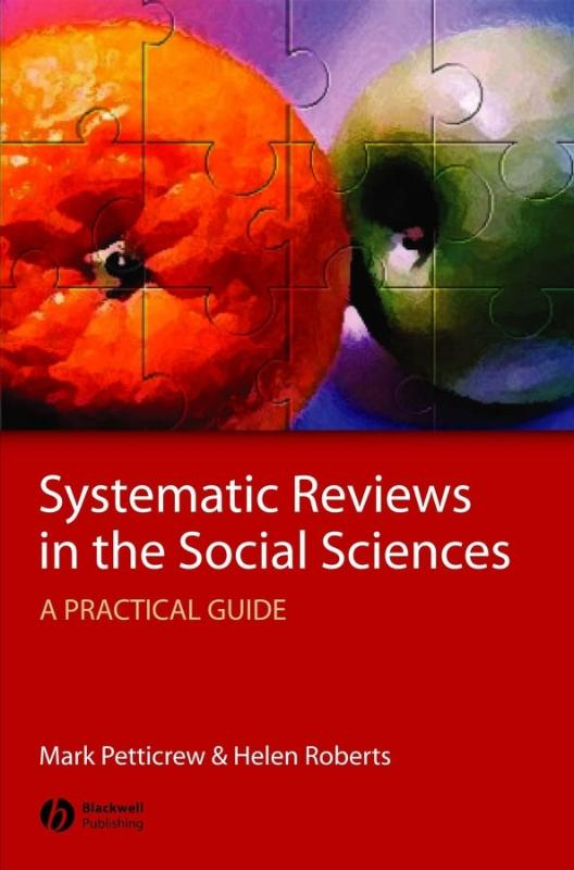 9781405121101-Systematic-Reviews-in-the-Social-Sciences