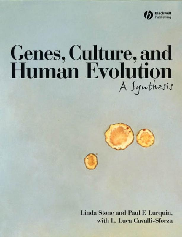 9781405131667-Genes-Culture-And-Human-Evolution