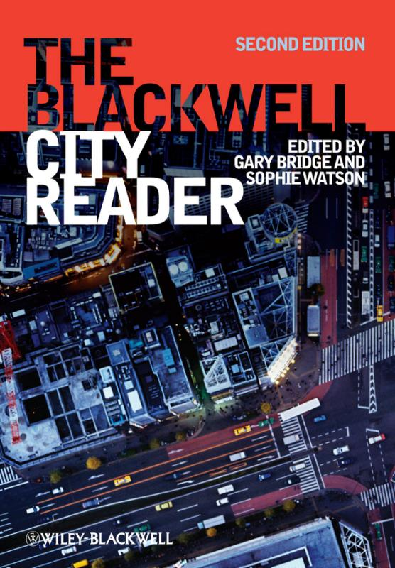 9781405189828-The-Blackwell-City-Reader
