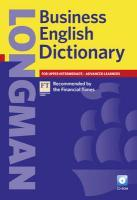9781405852593-Longman-Business-English-Dictionary