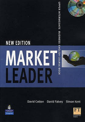 9781405881395-Market-Leader-Upper-Intermediate-CoursebookClass-CdMulti-Rom-Pack
