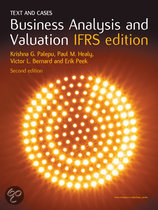 9781408017494-Business-Analysis-And-Valuation