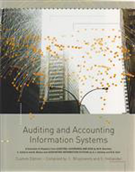 9781408044285-Custom-Auditing--Accounting-Information-Systems