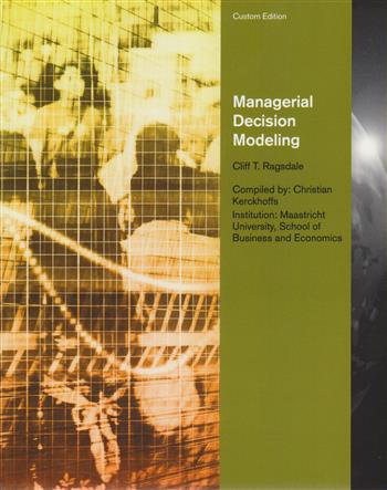 9781408064573-Custom-Managerial-Decision-Modeling