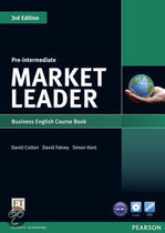 9781408237076-Market-Leader-Pre-Intermediate-Coursebook-Amp-Dvd-Rom-Pack