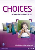 9781408242032-Choices-Intermediate-Students-Book