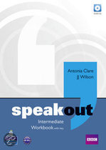 9781408259498-Speakout-Intermediate-Workbook-with-Key-and-Audio-CD-Pack