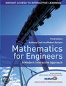 9781408263235-Mathematics-For-Engineers-Mymathlab-Global-Pack