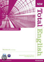 9781408267370-New-Total-English-Pre-Intermediate-Workbook-With-Key-And-Audio-Cd-Pack