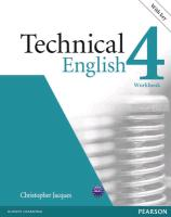 9781408268001-Technical-English-Level-4-Workbook-with-KeyAudio-CD-Pack