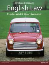 9781408295274-Smith-and-Keenans-English-Law
