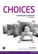 9781408296158-Choices-Intermediate-Workbook--Audio-CD-Pack