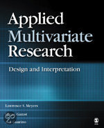 9781412904124-Applied-Multivariate-Research