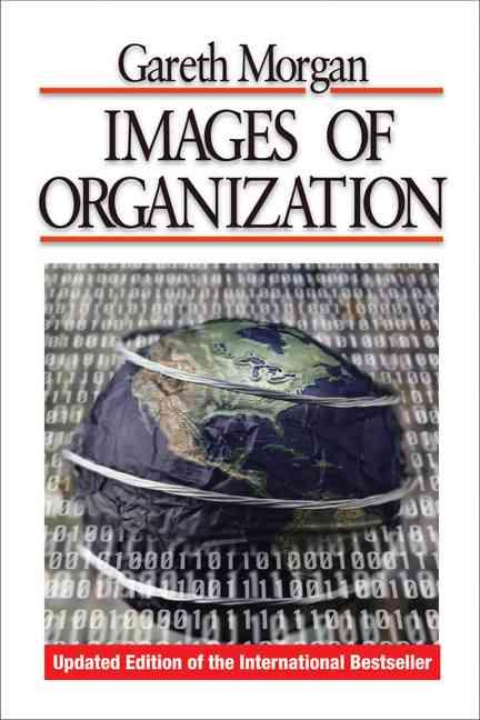9781412939799-Images-of-Organization
