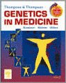 9781416030805-Thompson-And-Thompsons-Genetics-In-Medicine