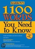9781438001661-1100-Words-You-Need-to-Know