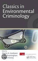 9781439817797-Classics-in-Environmental-Criminology