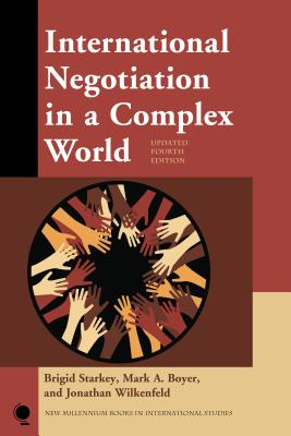 9781442276710-International-Negotiation-in-a-Complex-World