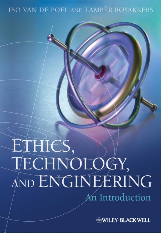 Ethics, Technology And Engineering