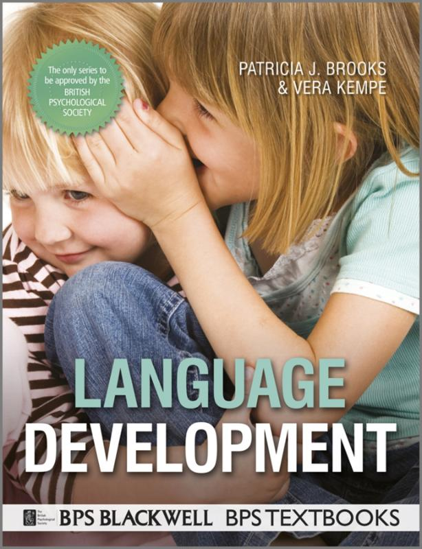 9781444331462-Language-Development