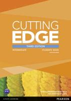 9781447936879-Cutting-Edge--Intermediate-Students-Book-and-DVD-Pack
