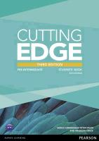 9781447936909-Cutting-Edge-Pre-intermediate-Students-Book-and-DVD-Pack