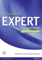 9781447937593-Proficiency-Expert-Coursebook-and-Audio-CD-Pack