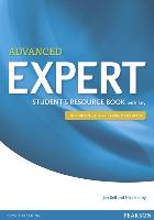 9781447980605-Expert-Advanced-Students-Resource-Book-with-Key