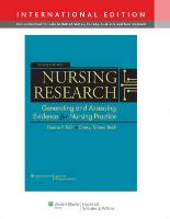 9781451109146-Nursing-Research