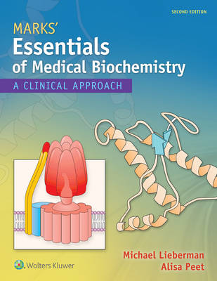 Marks' Essentials of Medical Biochemistry