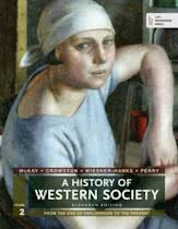 9781457642197-A-History-of-Western-Society-Volume-2