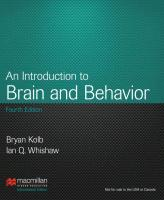 9781464118999-Introduction-to-Brain--Behavior