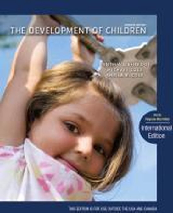 9781464128882-The-Development-Of-Children