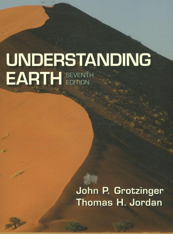 Understanding Earth