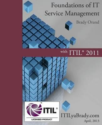 9781466231320-Foundations-of-It-Service-Management-with-Itil-2011