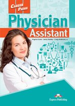 9781471540868-Career-Paths-Physician-Assistant-Students-Pack