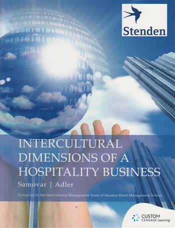 Custom Intercultural Dimensions of a Hospitality Business