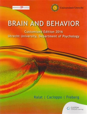 Custom Brain & Behavior
