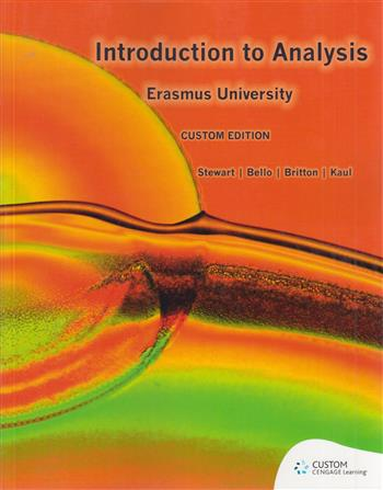 9781473755772-Custom-Introduction-to-Analysis-3Rd-Edition