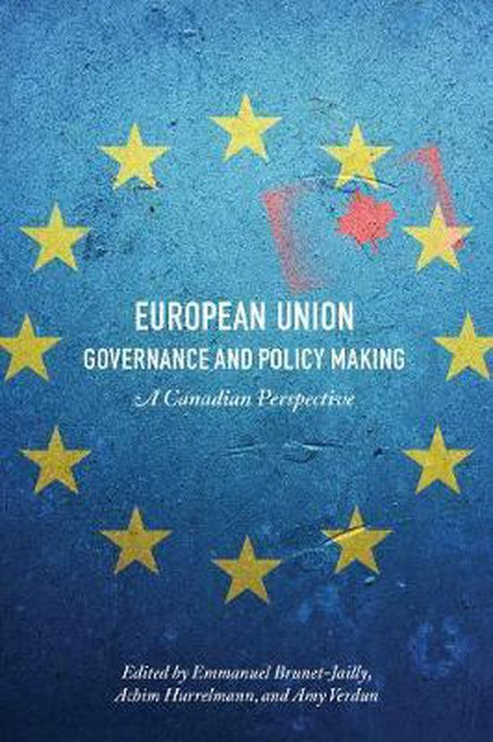 European Union Governance and Policy Making