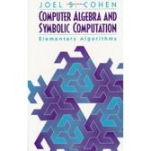9781568811581-Computer-Algebra-and-Symbolic-Computation