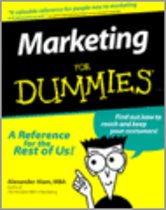 9781568846996-Marketing-For-Dummies