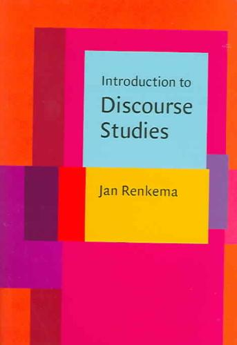 9781588115300-Introduction-to-Discourse-Studies