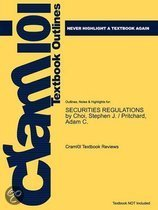 9781599413808-Studyguide-for-Securities-Regulations-by-Choi-ISBN-9781599413808