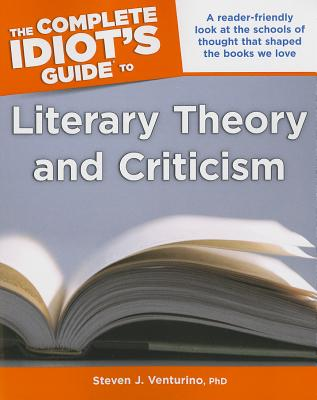 9781615642410-The-Complete-Idiots-Guide-to-Literary-Theory-and-Criticism