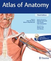Atlas of Anatomy - Third Edition