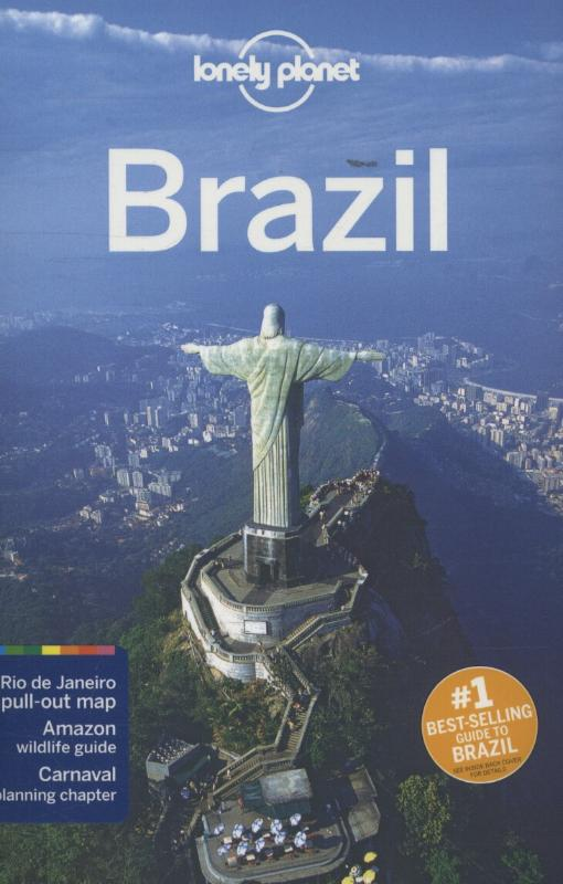 9781742200606-Lonely-Planet-Brazil