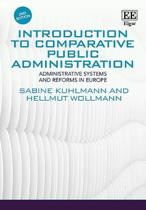 9781786436726-Introduction-to-Comparative-Public-Administration