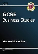 Gcse Business Studies Revision Guide